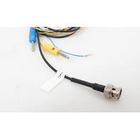 Unisense OX-25 Clark Type/  Amperometric Oxygen Microsensor w/  Extra Connectors