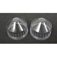 2 Fisher Sealed Tube Carrier Caps for Fisher Scientific Rotor 04-976-006