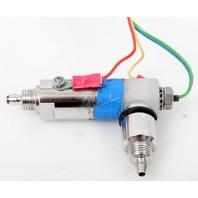 Millipore Biocel ZMQS60F0Y Water Purification Pressure Sensor Transducer