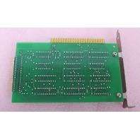 Mitutoyo 50AAB314 Rev C  Input Board 350AAB321B