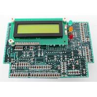 Millipore Biocel ZMQS60F0Y Display + Control - Milli-Q Water Purification System