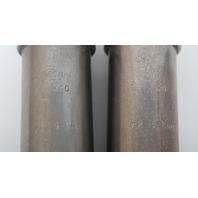 2 Weight Matched 50ml IEC Centrifuge Shield Cat 320 72.5g