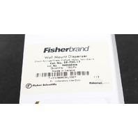 Lot of 120 FisherBrand 25mm Syringe Filter 0.45um Nylon, Non-Sterile 09-730-17