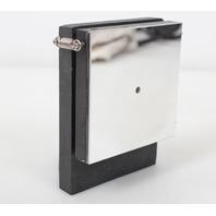 Bio-Rad FTS-40 Spectrometer Square Silver Mirror