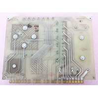 Beckman Module Board for Beckman L8-M Ultracentrifuge, P/N 341509