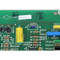 Beckman Module Board for Beckman L8-M Ultracentrifuge, P/N 345612-L