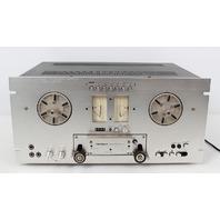 Pioneer RT-707 Rack Mount Reel to Reel Tape Recorder TESTED WORKS!