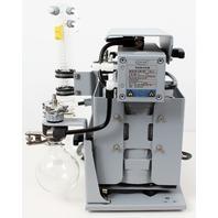 Chemistry Vacuum System MZ 2C EX +AK+EK Diaphragm Vacuum Pump
