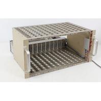 EG&G Ortec 12 Slot Model 402A NIM BIN Power Supply w/ 401A BIN