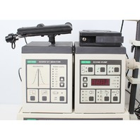 Bio-Rad Automated Econo System FPLC 731-8107