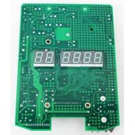 Thermo IEC Centra CL2 Centrifuge Digital Timer/PWM Motor DR Board, A/W 80300156