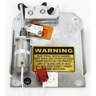 Thermo IEC Centra CL2 Centrifuge Lid Latch Release Solenoid Assembly
