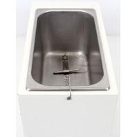 Precision Scientific 180 Series 5.5L Heating Water Bath Model 182, Cat# 51221073