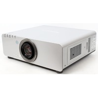 Panasonic PT-D6000US DLP HD Cinema Projector 6500 Lumens - Brilliant Picture!