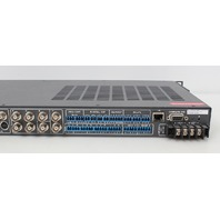 Extron System 5 IP SA FPC 8M Switcher w/ Front Panel Control & Amp