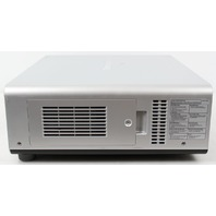 Panasonic PT-D6000US DLP HD Cinema Projector 6500 Lumens - Nice!