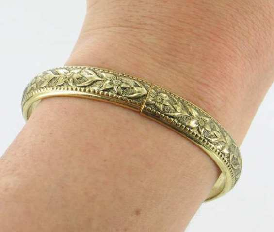 whiting and davis jewelry bracelet