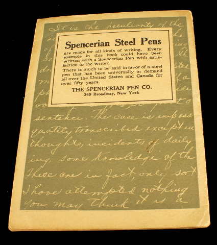 pamphlet writing