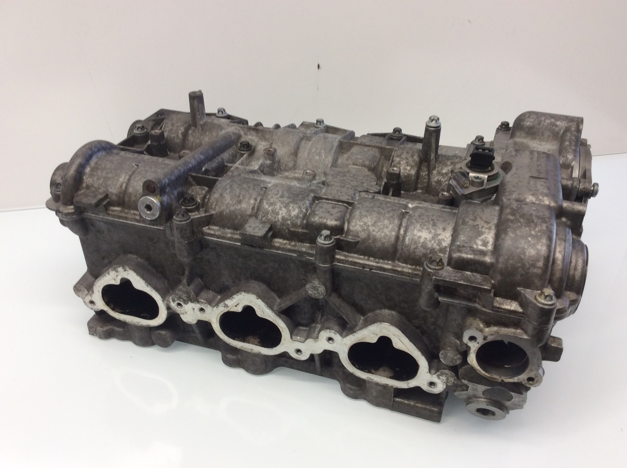 Porsche porsche boxster 3.2 engine : 2003 2004 Porsche Boxster S cylinder head with cams 4-6 cylinder ...