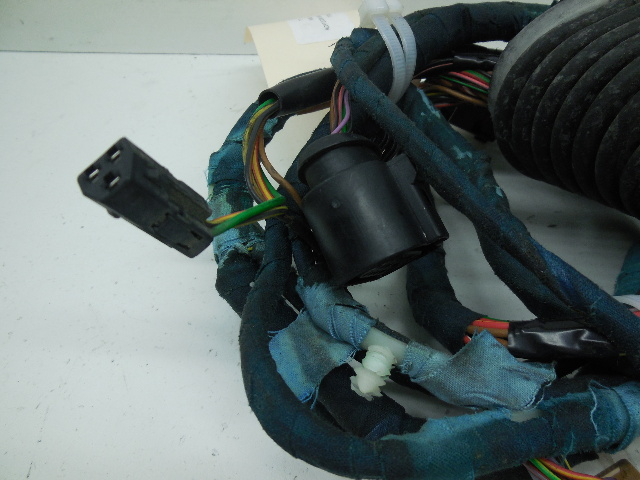 ttdoorwireharness right door wire harness 3 2000 2001 2002 2003 2004 audi tt door wiring wire harness right 2003 Audi at n-0.co