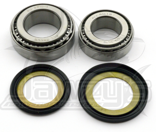 HEAD STOCK STEERING BEARINGS FOR SUZUKI GS550 GS 550
