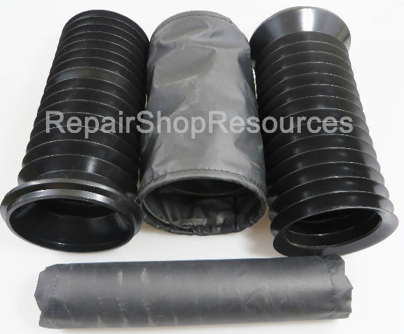 Ammco Replacement Boot Kit for 3000 4000 Brake Lathe