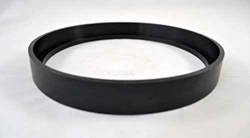 """6"""" RUBBER RING FOR HUNTER PRESSURE CUP 106-157-2"""