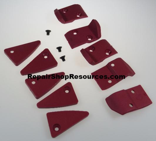 13 PC OEM HUNTER TCX575 TCX565 Leverless Head Kit Inserts RP11-8-11400293