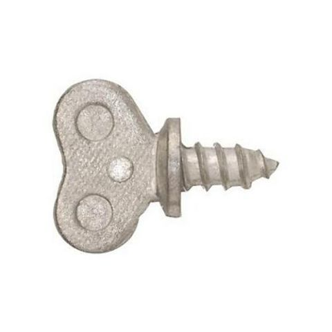 (25) - G.M. Dealer Style License Plate Thumb Screws - 25 pieces