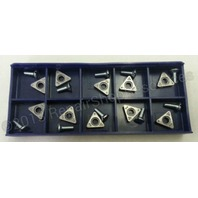 Ammco Negative Rake Carbide Brake Lathe Tool Bit Bits 6914-10