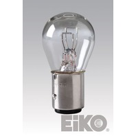 (10) Eiko 1157 Turn Signal Light Bulb - Standard Lamp - Boxed