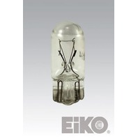 (10) Eiko #194 Lamp Light Bulb Box of 10 Indicator/Panel/Accent/Side Marker