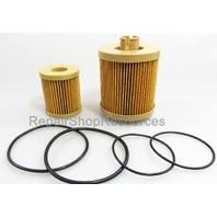 BRAND NEW DIESEL FUEL FILTER for FORD 6.0 F250 F350 F450 F550 POWERSTROKE