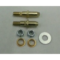 Chevy GMC Fullsize Truck SUV Door Hinge Pins Pin Bushing Kit 1 kit