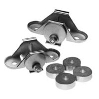 REAR CAMB KIT W/SPACERS, 73620