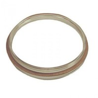LENS FOR AIR GAUGE, w/ gasket COATS # 107517