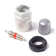 20014 Tire pressure monitoring system TPMS Kit tire valve accessory seal grommet