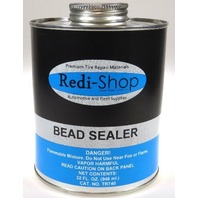 Beacon Brand 32 oz Tire Rim Bead Sealer - Thick Bead Sealer