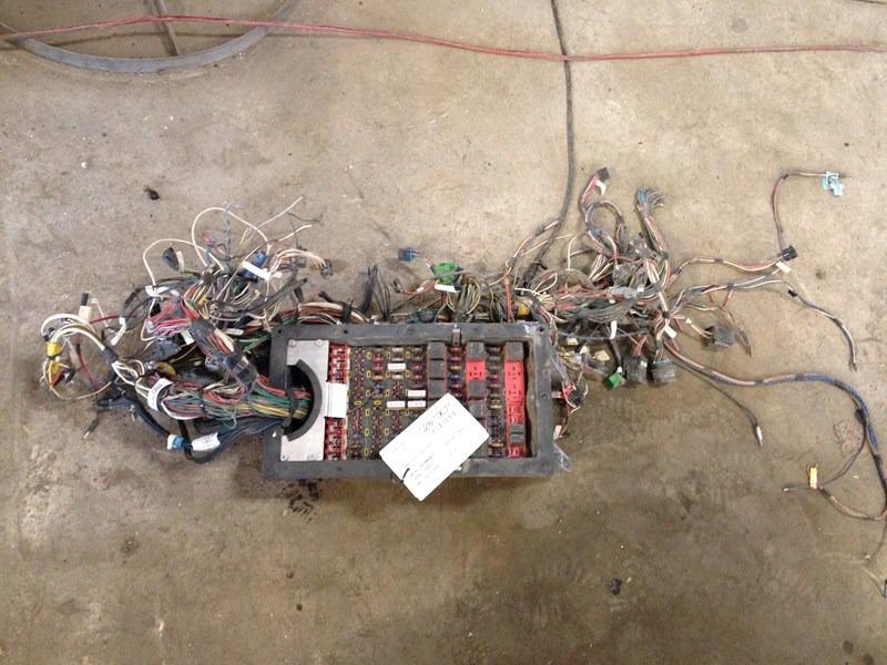 07 Kenworth T600 Fuse Box - Wiring Diagram Schemas