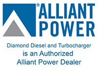 Authorized Alliant Power Dealer