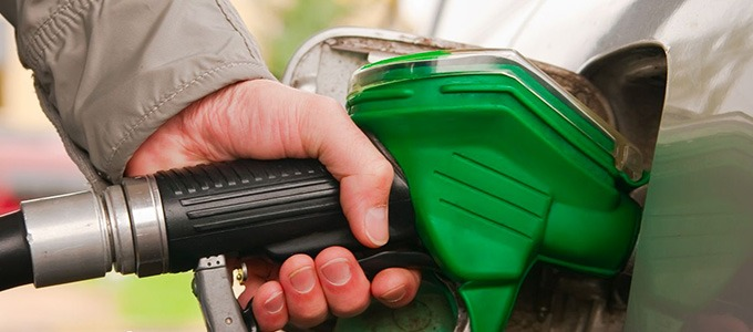 Diesel fuel cheaper than gas for first time in six years
