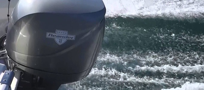 YANMAR RE-ENTERS DIESEL OUTBOARD MOTOR MARKET
