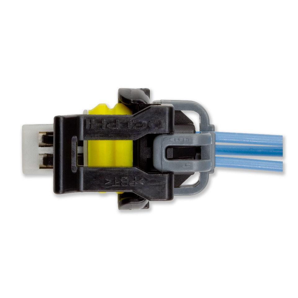 2003-2010 6 0l / 4 5l ford powerstroke | icp/ebp sensor connector