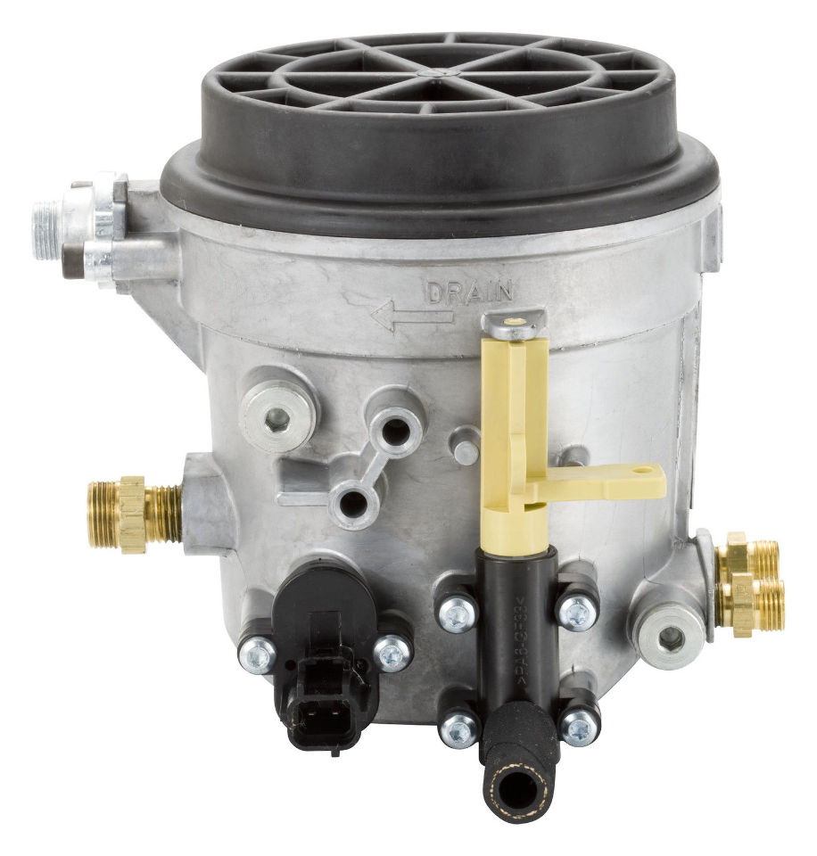 1998.5-2003 7.3L Ford Power Stroke Fuel Filter Housing embly ... on 7.3l fuel filter restriction sensor, 7.3l oil cooler, 7.3l fuel hose, 7 3 fuel fliter housing, 7 3 filter housing, 7.3l fuel pump, 7.3l fuel pressure switch,