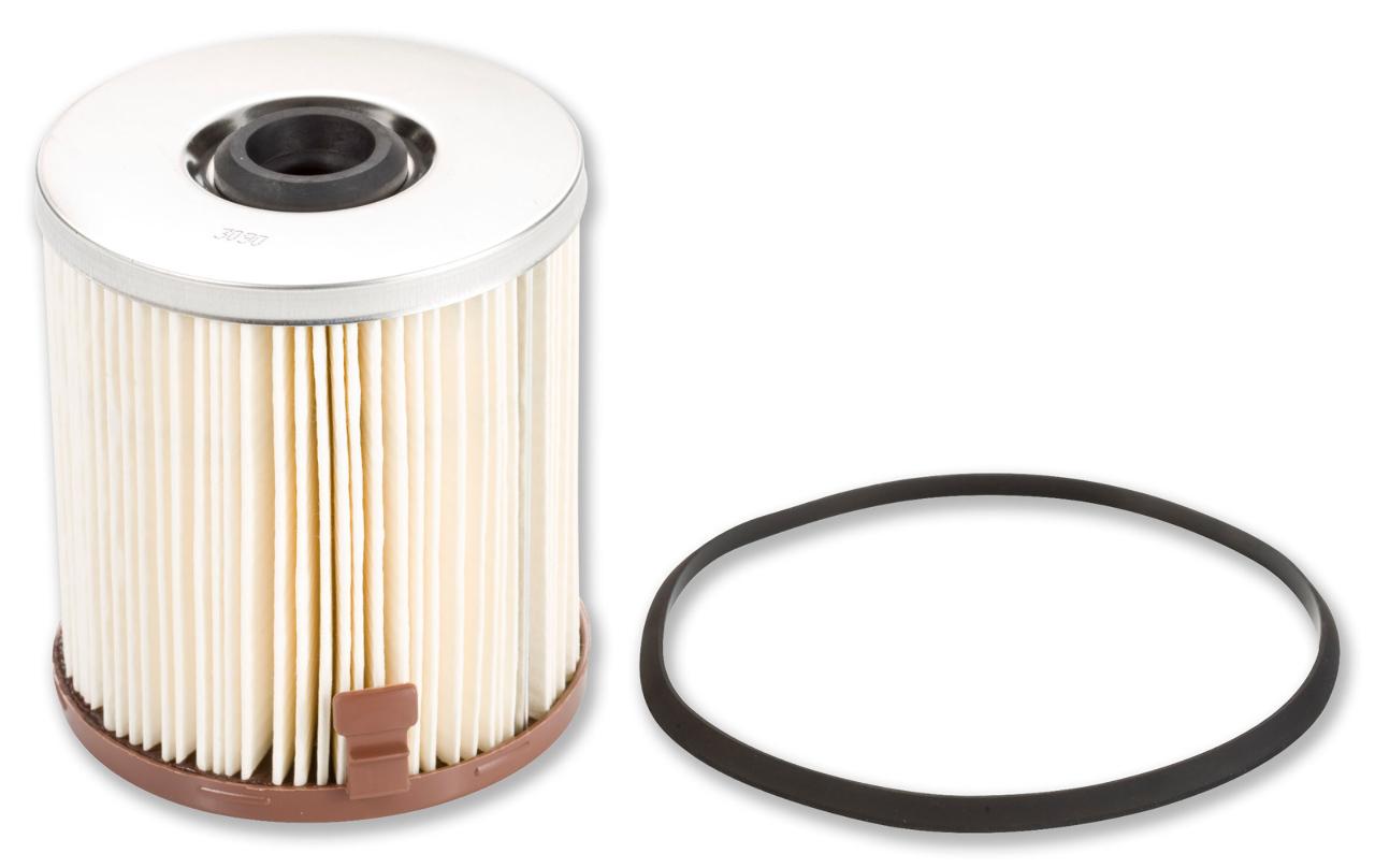 Racor Fuel Filter Element Service Kit For 73l Power Stroke Powerstroke Pff4595 Oem