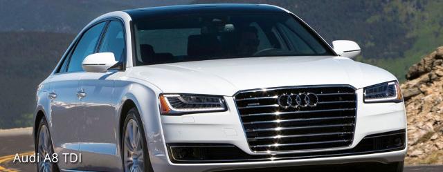 Future for Diesel Passenger Vehicles in U.S. Remains Positive Despite Recent Set Backs