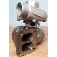 Turbo for J.I. Case Crawler/Offway with A451BDT Engine. Schwitzer # 313100 OEM # A157335