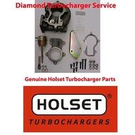 1994-2002 Dodge 5.9L Wastegated 14cm Turbine Housing Installation Kit #3580651