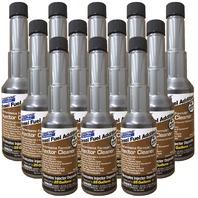 Stanadyne Diesel Injector Cleaner | 12 Pack of 8 oz bottles | Stanadyne # 43562