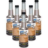 Stanadyne Performance Formula Diesel Injector Cleaner | 6 Pack of 16 oz bottles | # 43564